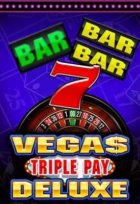 Vegas Triple Pay Deluxe