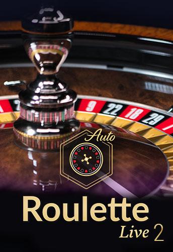 Auto Roulette 2