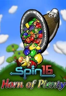 Horn Of Plenty Spin16