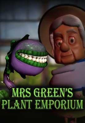 Mrs Greens Plant Emporium